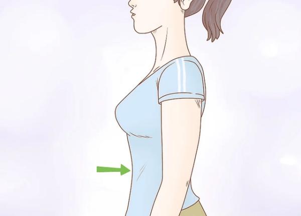 Cách hóp bụng giảm mỡ