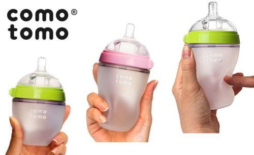 Review bình sữa Comotomo có tốt không?