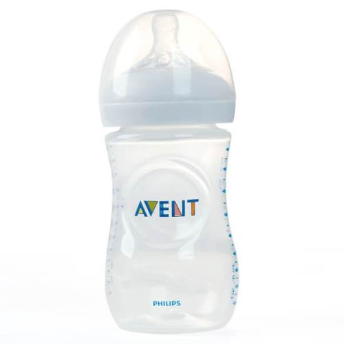 Review bình sữa nào tốt cho trẻ sơ sinh Avent