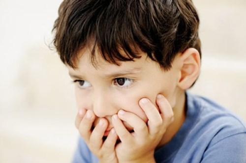 Nguyên nhân trẻ bị chậm phát triển trí não