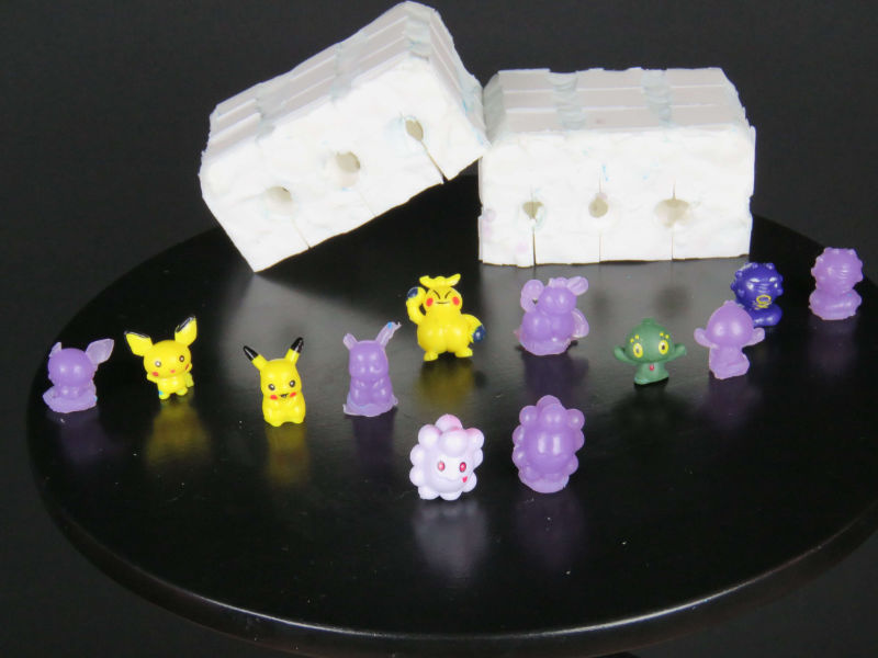 Jabones Pokemon