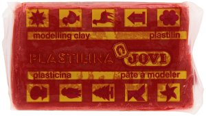 Plastilina Jovi roja