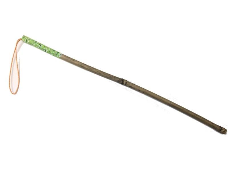 Bastón para senderismo: ¿Cómo hacer un bastón de bamboo para trekking?