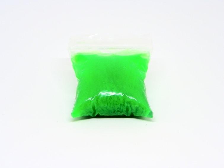 jabon sorpresa verde
