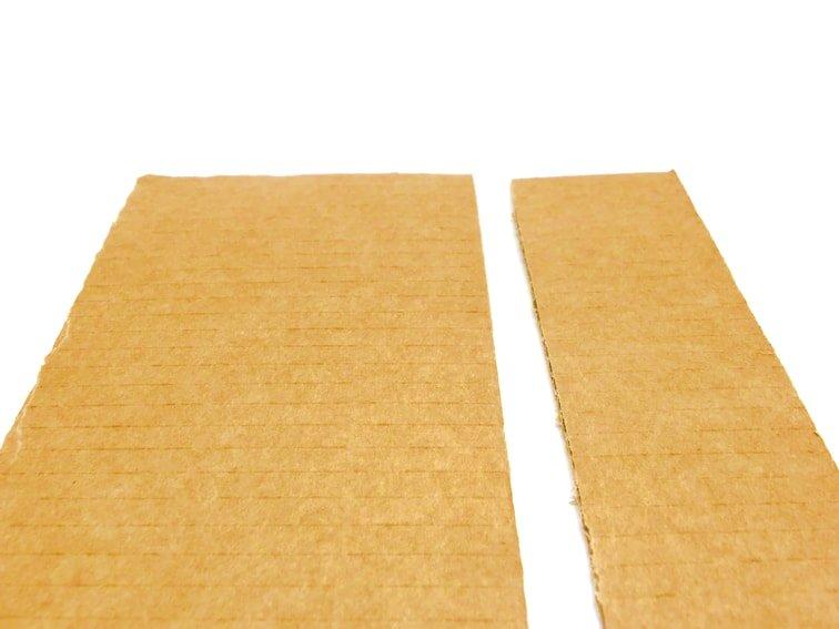 plancha de carton
