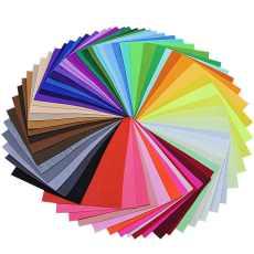 fieltro de colores