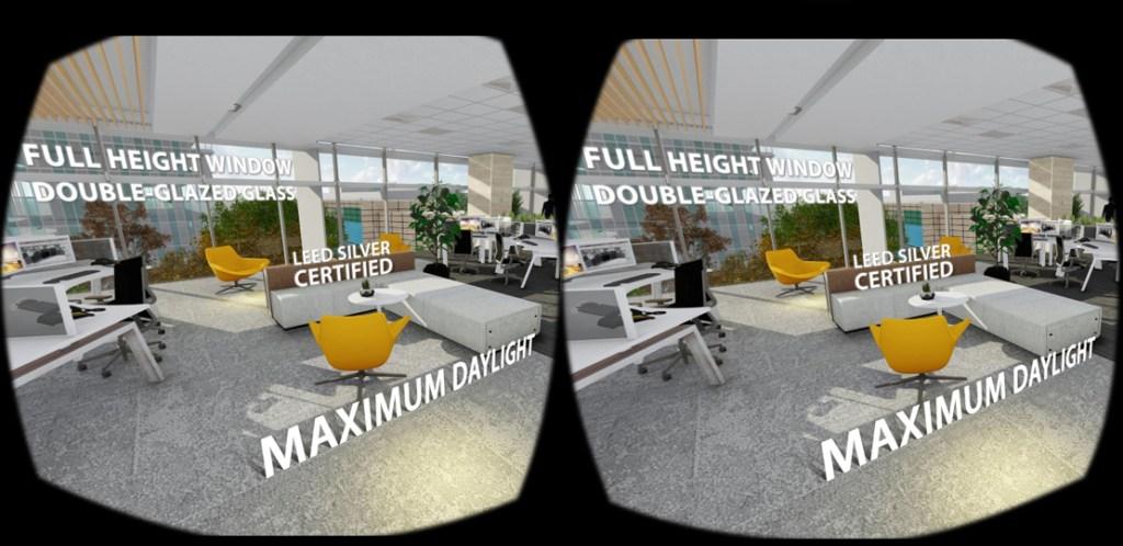 thực tế ảo VR