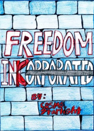 Cover of Freedom Incorporated