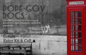 Pop eGov Docs