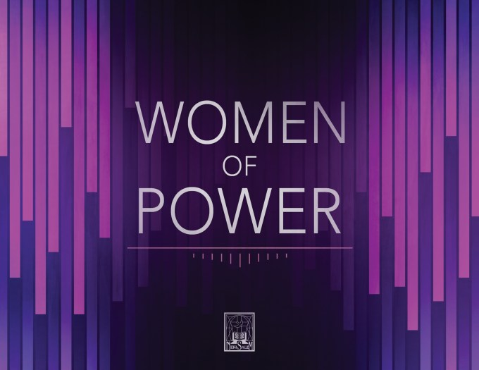 Image result for WOMEN OF POWER