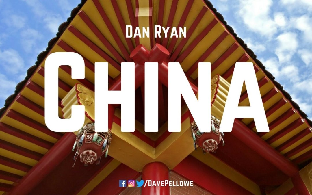 #014: China – Rights & Freedom