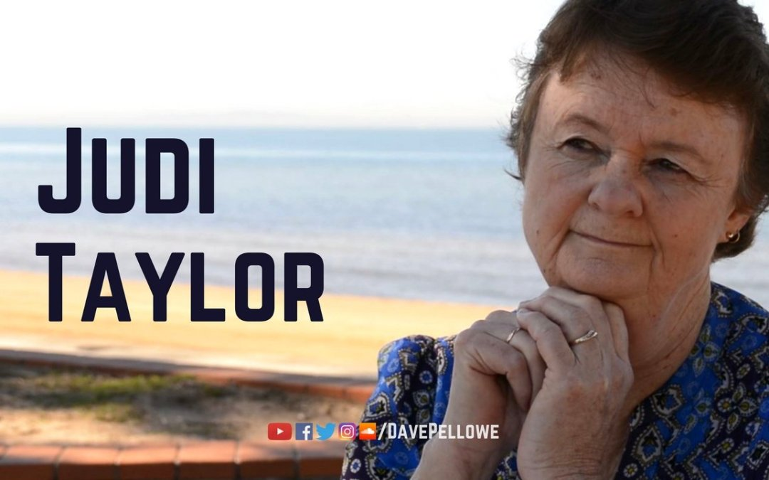 #023 Judi Taylor on Assisted Suicide