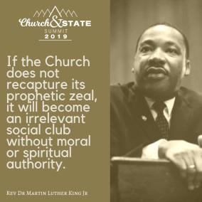 prophetic zeal