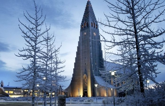 Iceland seems to be on its way to becoming an even more secular nation. Image: Church and State