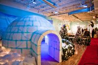 Remaking the Igloo-Happy New Year!  Church Architect