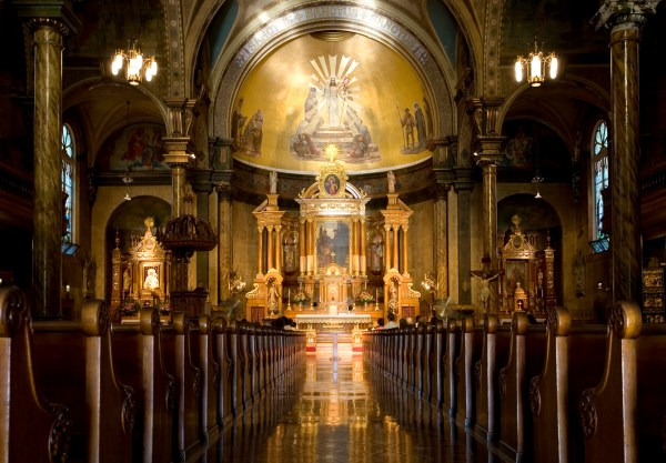 St. John Cantius Chicago