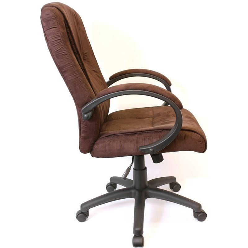 Microfiber Office Chair Microfiber Executive Chair 60 097111 Churchchairs4less