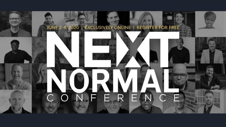 NEXT Normal Conference June 2-4
