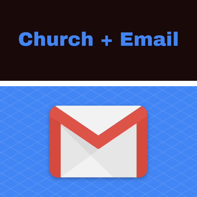 Does Your Church Need an Email List