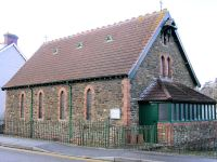 The Churches of Britain and Ireland - Llanelli