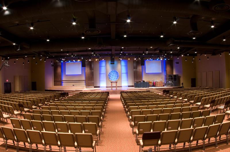 World Outreach Church Portfolio  Churches by Daniels