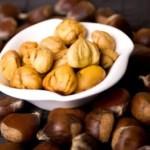 Frozen Chestnuts 250g Bag