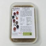 Currylicious Lamb Curry Serves 1
