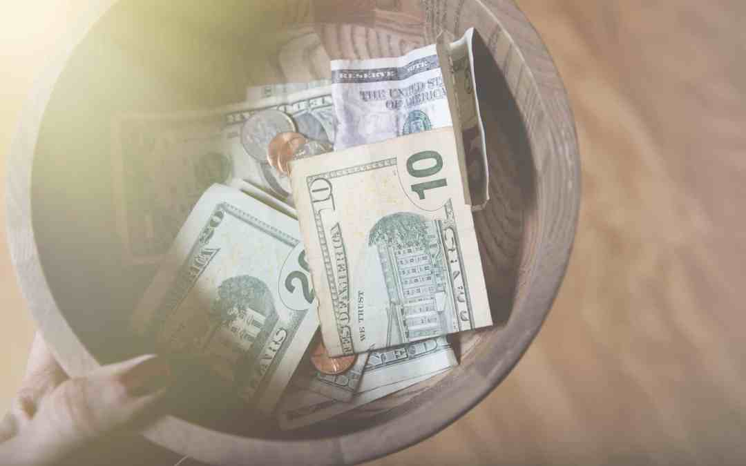 Five Money Shifts Every Church Should Make