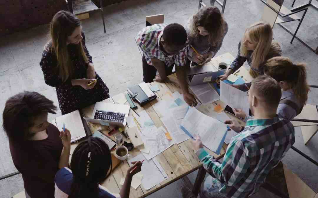 The Skills Every Church Staff Member Needs