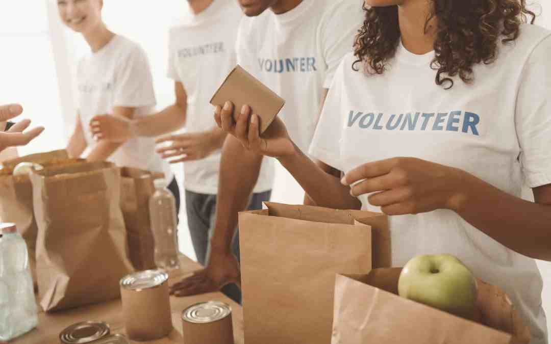 Three Things Every Volunteer Needs to Know
