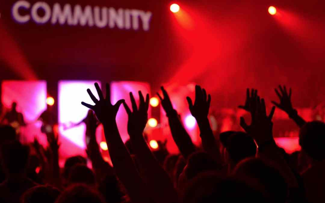Is Livestreaming Right For Your Church? A Short Guide