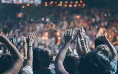 Launch a Second Worship Service: A Short Guide