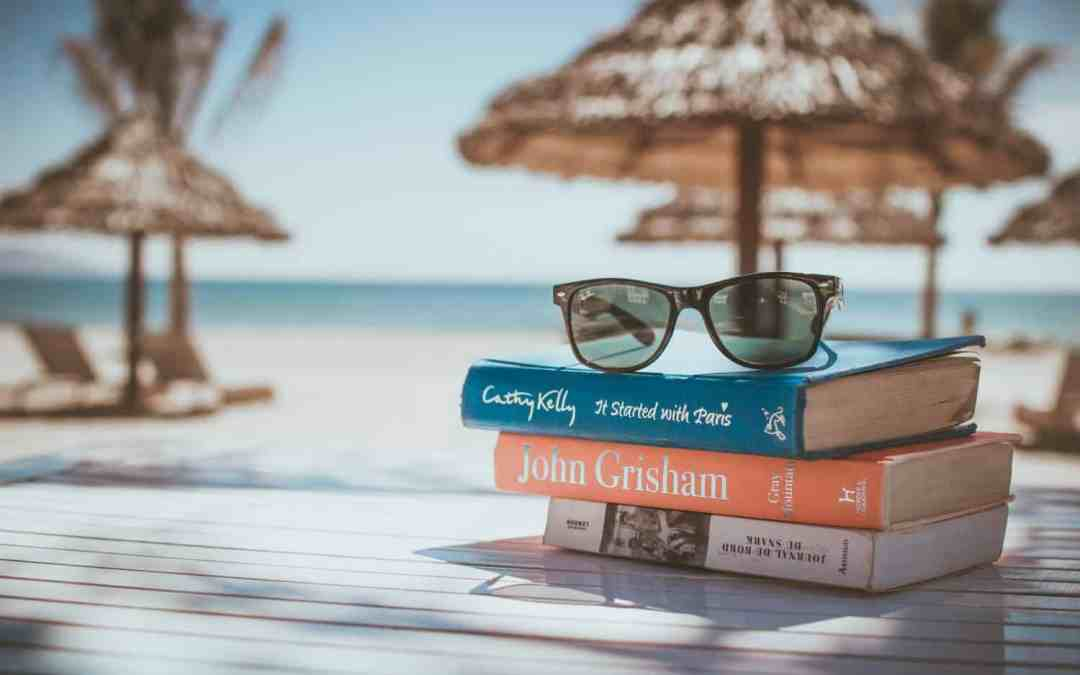 Seven Things Pastors Should Be Doing This Summer
