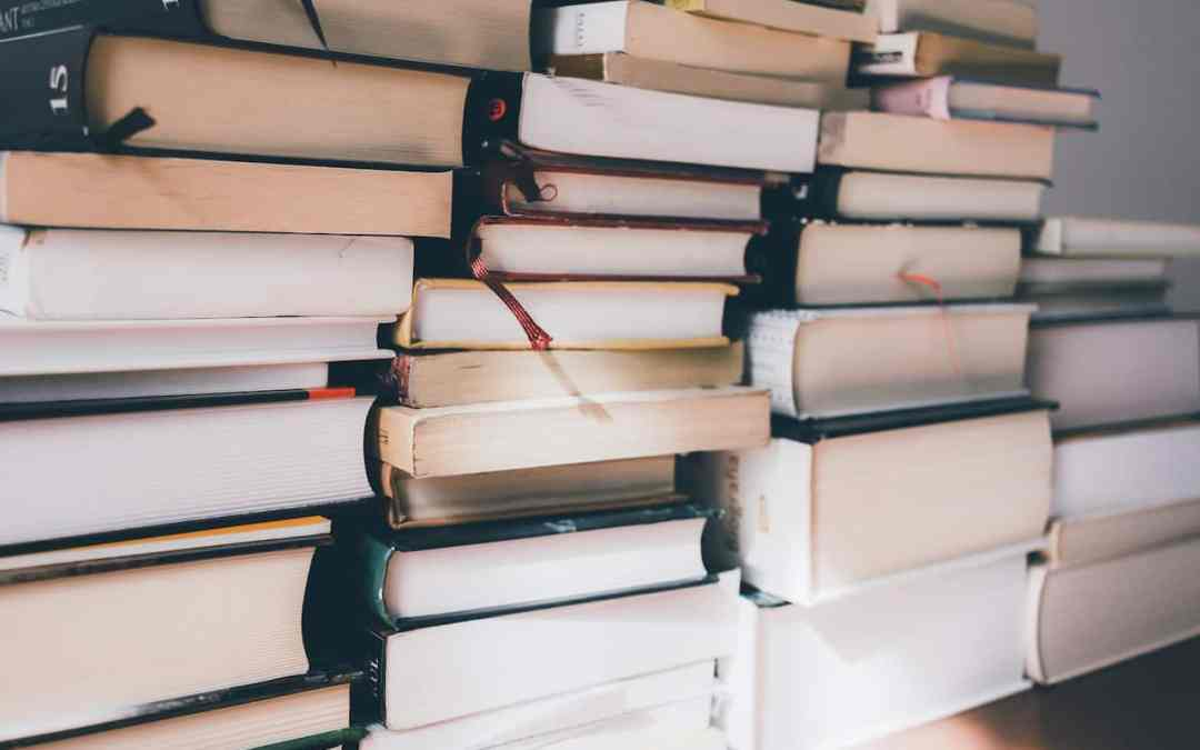 20 Book Recommendations for Preachers, Pastors and Church Leaders