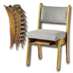 Wooden Church Choir Chairs True Innovations Chair Costco Furnishings Unlimited Inc Metal Framed Upholstered