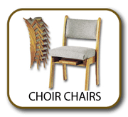 wooden church choir chairs swing chair ace hardware furnishings unlimited inc pews