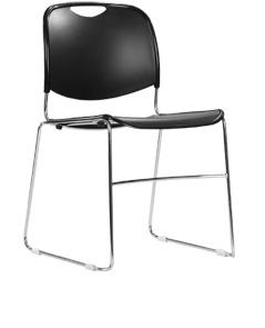 folding chair dolly office depot comfortek ss791 high density stacking | church furniture partner