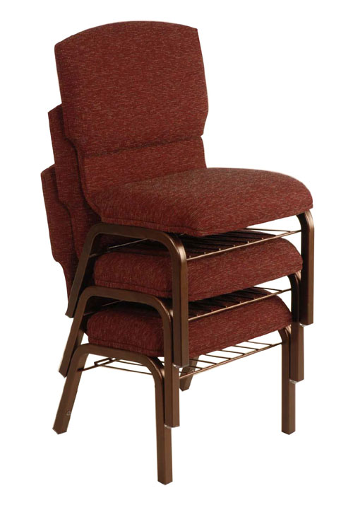 Apex Stacking Church Chair by Uniflex at the Best Price  Church Furniture Partner