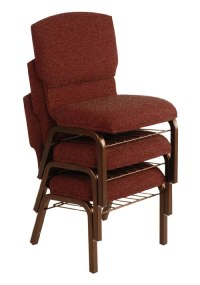 Apex Stacking Church Chair by Uniflex at the Best Price ...