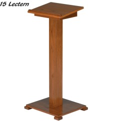 Cheap Church Chairs For Sale Anywhere Chair Replacement Cover Inexpensive Wood Lectern W Storage From Imperial