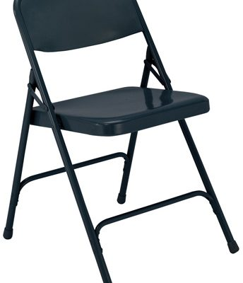 folding chairs for sale hanging outdoor uk model 50 nps on four colors church furniture 204 navy blue steel chair