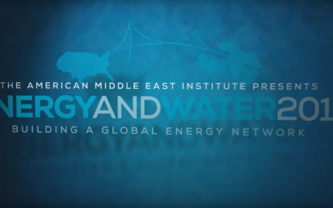 Video: Colin Powell, Tom Corbett at AMEI