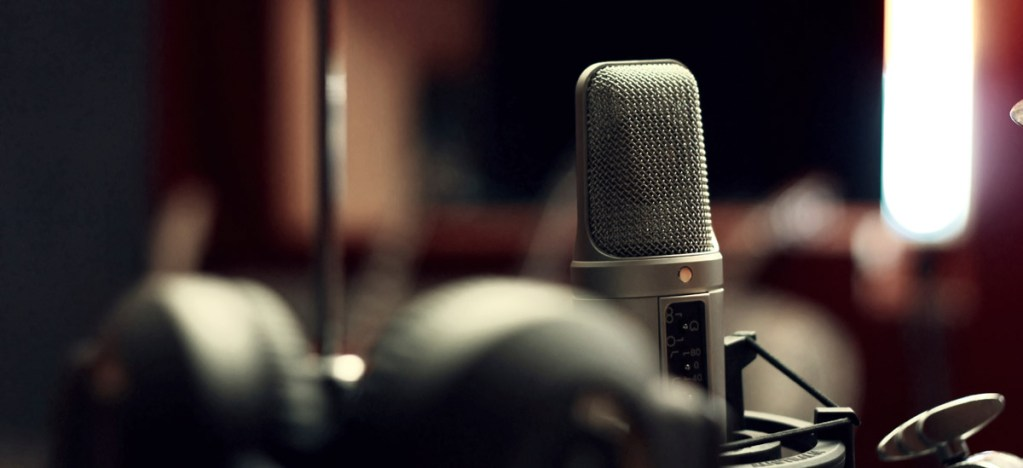 5 Mistakes to Avoid When You're Starting a Podcast