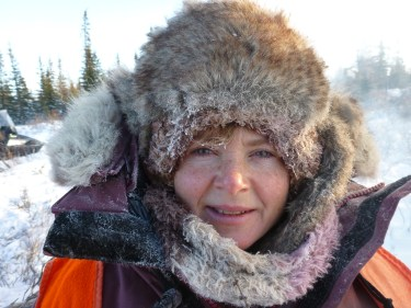 Jeanne Reimer. Churchill Wild co-founder and owner.