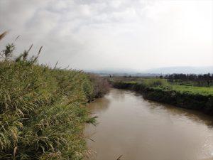 ヨルダン川