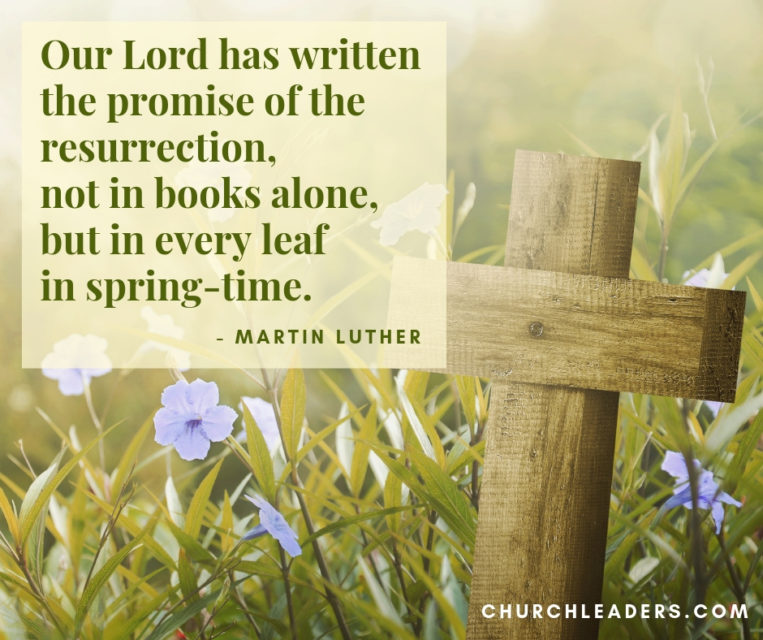 15 powerful easter quotes