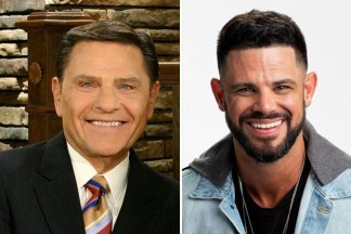 Steven Furtick to Replace Kenneth Copeland on TBN