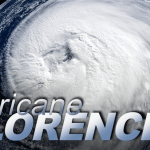 Hurricane Florence Disaster Relief Offering