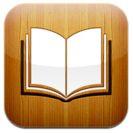 iBooks First Impression (iPod Touch)