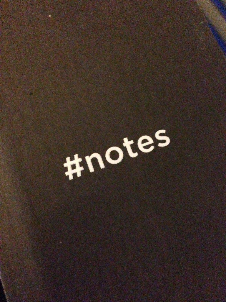 8bit notes